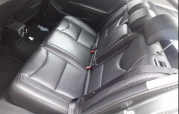 Peugeot 408 Feline 2.0 16V (aut) (Flex)