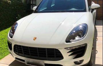 Porsche Macan S 3.0 24V