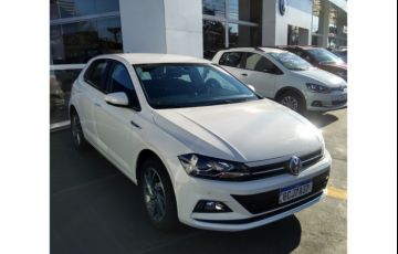 Volkswagen Polo 200 TSI Highline (Flex) (Aut)