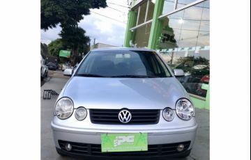 Volkswagen Polo Sedan Comfortline 1.6 8V