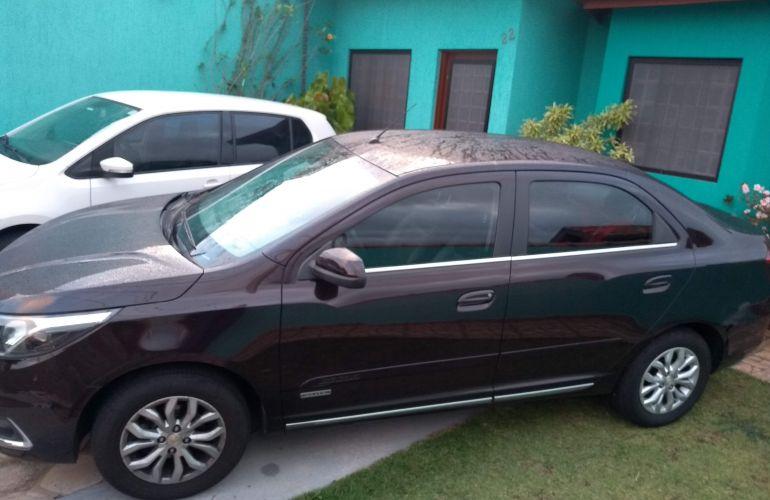 Chevrolet Cobalt Elite 1.8 8V (Aut) (Flex) - Foto #6