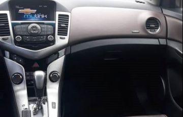Chevrolet Cruze LTZ 1.8 16V Ecotec (Aut)(Flex) - Foto #4