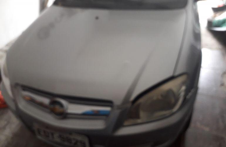 Chevrolet Prisma Maxx 1.0 (Flex) - Foto #2