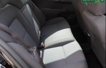 Citroën C4 Lounge Origine 2.0 16V (Aut)