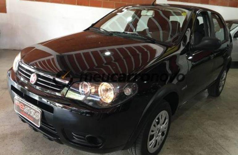 Fiat Palio Fire Way 1.0 8V (Flex) - Foto #2