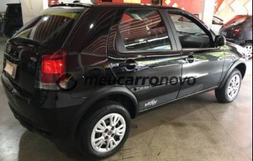 Fiat Palio Fire Way 1.0 8V (Flex) - Foto #4