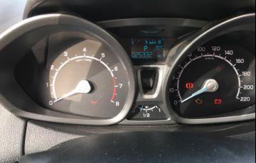 Ford Ecosport SE Direct 1.6 16V PowerShift (Flex) - Foto #2