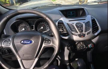 Ford Ecosport SE Direct 1.6 16V PowerShift (Flex) - Foto #6