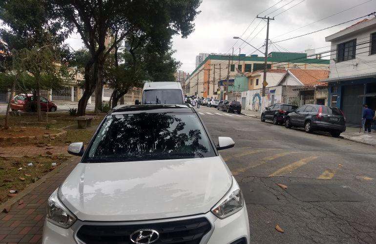 Hyundai Creta 1.6 Attitude - Foto #4