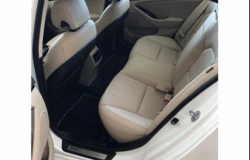Kia Cadenza 3.5 V6 EX  Z557 - Foto #9