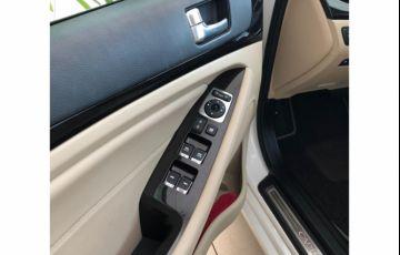 Kia Cadenza 3.5 V6 EX  Z557 - Foto #10