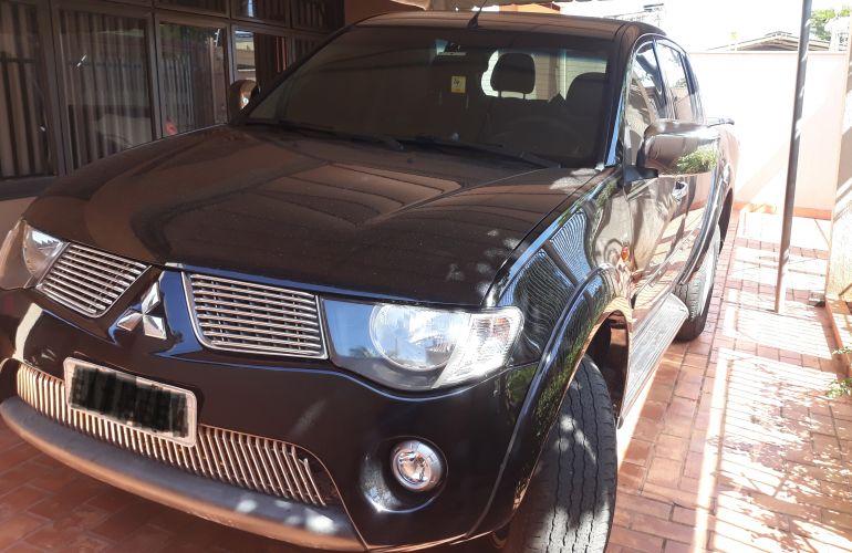 Mitsubishi L 200 Triton HPE 4x4 3.2 (aut) (cab. dupla) - Foto #4