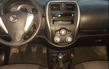 Nissan Versa 1.0 12V (Flex) - Foto #5