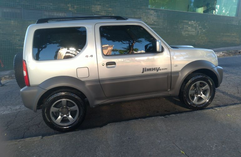 Suzuki Jimny 1.3 4WD 4Sun - Foto #4