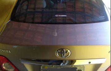Toyota Corolla Sedan Altis 2.0 16V (flex) (aut) - Foto #3