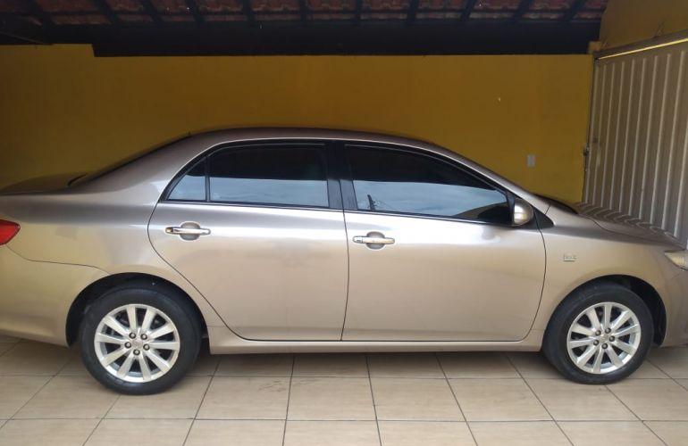 Toyota Corolla Sedan Altis 2.0 16V (flex) (aut) - Foto #4