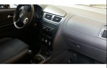 Volkswagen CrossFox 1.6 VHT (Flex) - Foto #7