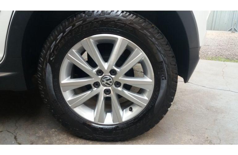 Volkswagen CrossFox 1.6 VHT (Flex) - Foto #8