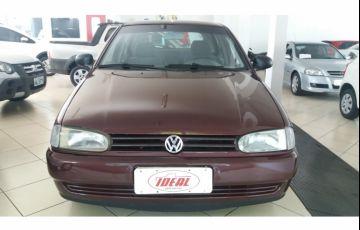 Volkswagen Gol CL 1.6 MI (Gasolina)