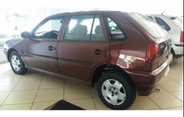 Volkswagen Gol CL 1.6 MI (Gasolina) - Foto #6