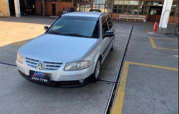 Volkswagen Gol 1.0 (G4) (Flex) - Foto #7