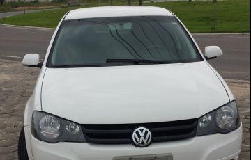 Volkswagen Golf Sportline 1.6 (Flex) - Foto #1