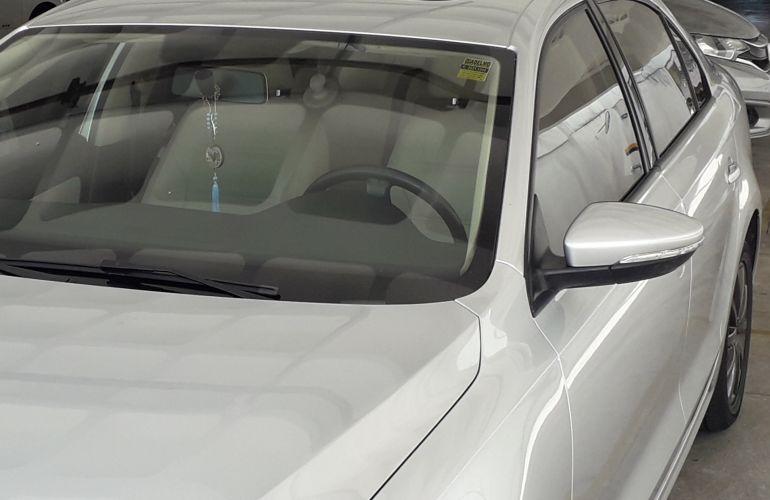 Volkswagen Jetta 2.0 Comfortline (Flex) - Foto #1