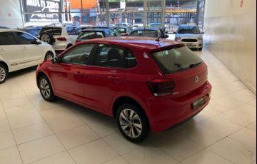 Volkswagen polo Comfortline 200 1.0 TSI  Automática - Foto #2
