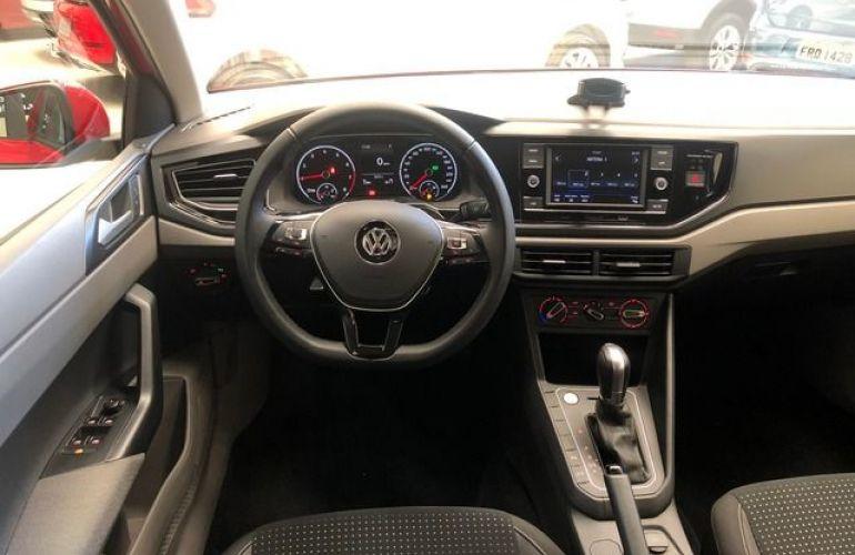Volkswagen polo Comfortline 200 1.0 TSI  Automática - Foto #3