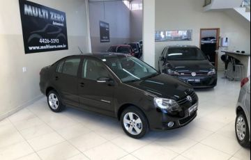 Volkswagen Polo Sedan Comfortline i-Motion 1.6 Mi 8V Total Flex