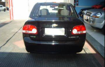 Chevrolet Classic LS 1.0 VHCE (Flex) - Foto #4