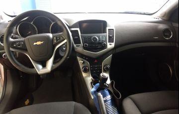 Chevrolet Cruze LT 1.8 16V Ecotec (Flex) - Foto #7