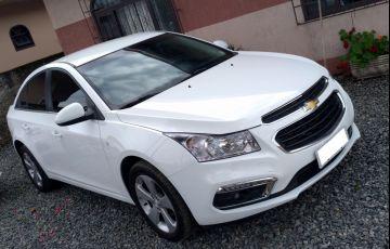 Chevrolet Cruze LT 1.8 16V Ecotec (Flex) - Foto #8