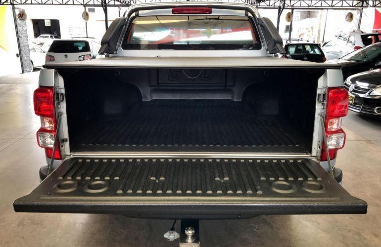 Chevrolet S10 2.8 CTDi 4x2 LT (Cab Dupla) - Foto #6