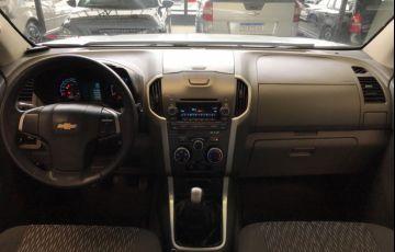 Chevrolet S10 2.8 CTDi 4x2 LT (Cab Dupla) - Foto #10