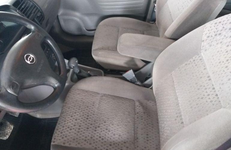 Chevrolet Zafira Elegance 2.0 (Flex) (Aut) - Foto #8