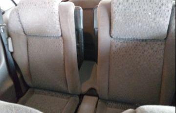 Chevrolet Zafira Elegance 2.0 (Flex) (Aut) - Foto #9