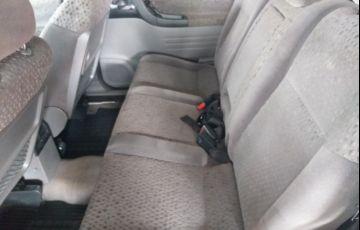 Chevrolet Zafira Elegance 2.0 (Flex) (Aut) - Foto #10