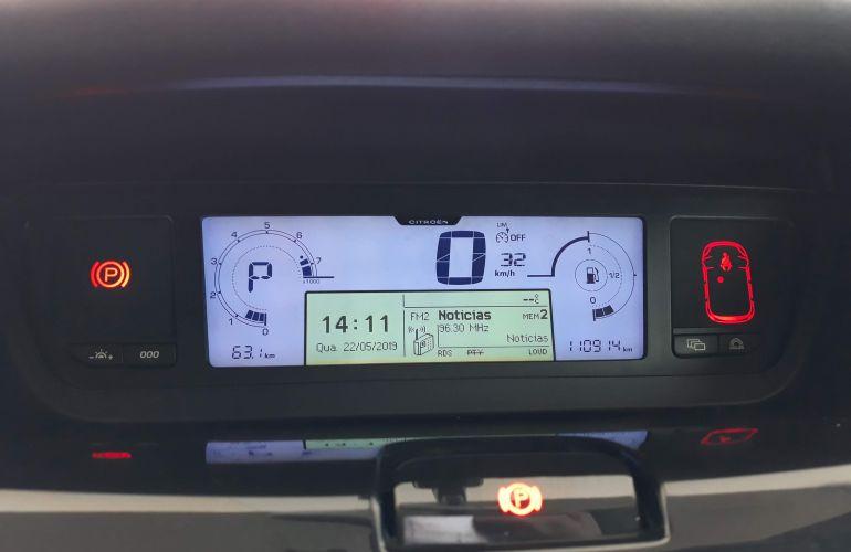 Citroën C4 Picasso GLX 2.0 16V - Foto #2
