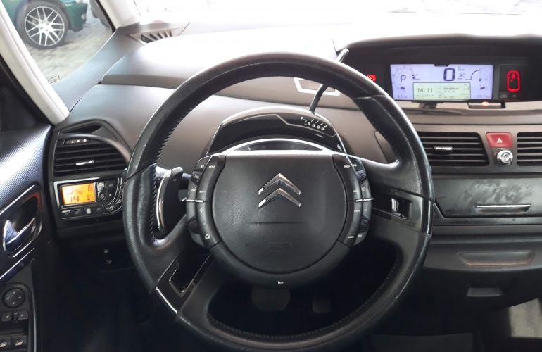 Citroën C4 Picasso GLX 2.0 16V - Foto #3