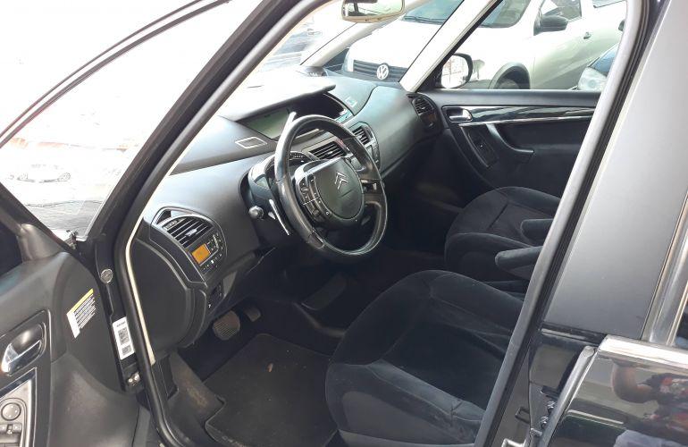 Citroën C4 Picasso GLX 2.0 16V - Foto #4