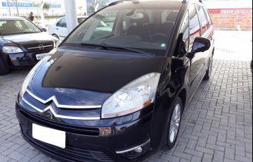 Citroën C4 Picasso GLX 2.0 16V - Foto #1