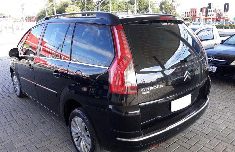 Citroën C4 Picasso GLX 2.0 16V - Foto #10
