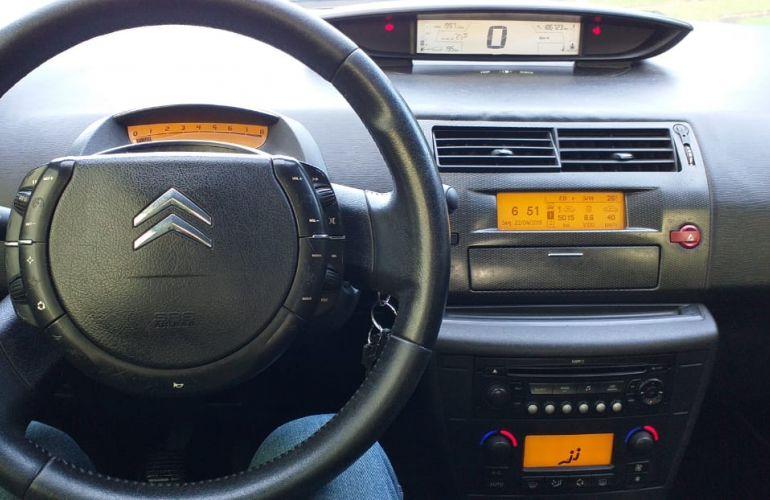 Citroën C4 VTR 2.0 16V - Foto #2