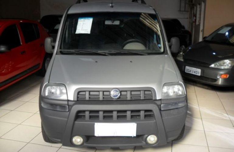 Fiat Doblò Adventure 1.8 MPI 8V - Foto #1