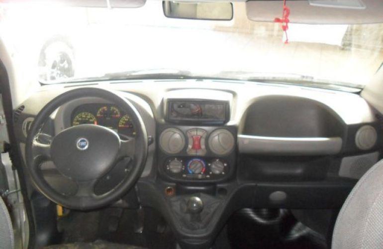 Fiat Doblò Adventure 1.8 MPI 8V - Foto #5