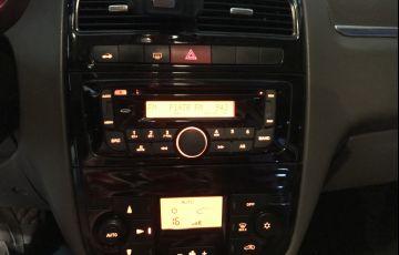 Fiat Linea Absolute 1.8 16V Dualogic (Flex) - Foto #10