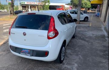 Fiat Palio Attractive 1.0 8V (Flex) - Foto #5