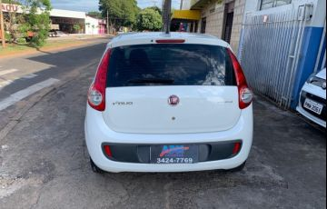 Fiat Palio Attractive 1.0 8V (Flex) - Foto #10