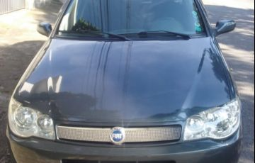 Fiat Palio Weekend ELX 1.4 (Flex) - Foto #1